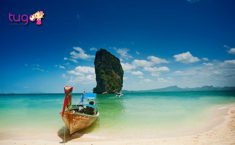 """Pattaya - Một trong những """"thiên đường"""" du lịch hấp dẫn nhất ở Thái Lan"""