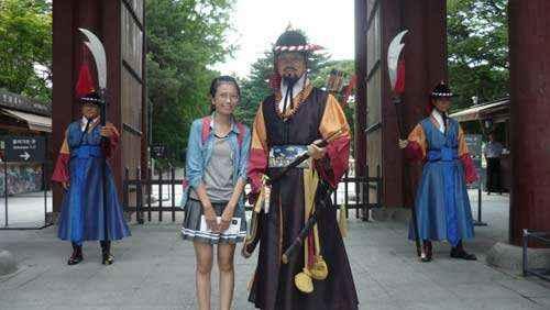 Phai long Seoul 1