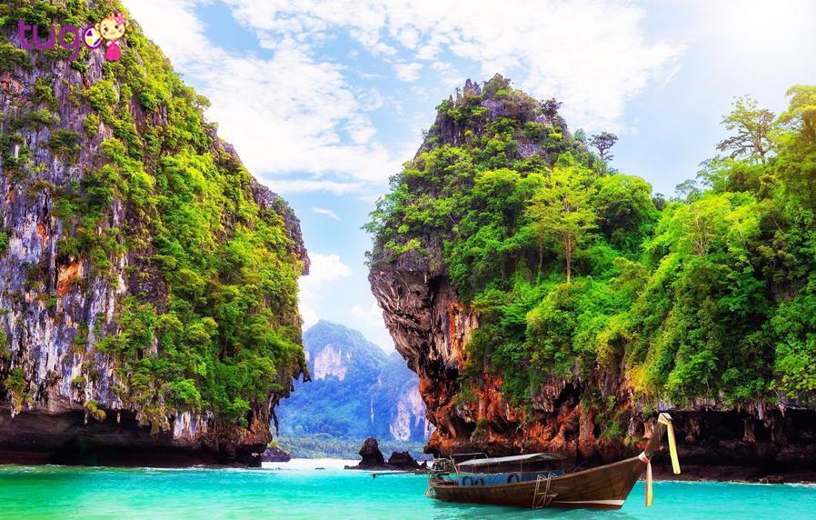 Quần đảo Phi Phi