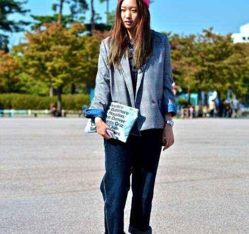 Seoul style