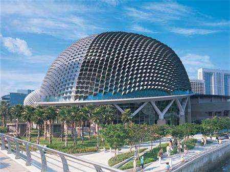 TOUR SINGAPORE 4N3Đ (VTR) - KHỞI HÀNH TỪ HÀ NỘI