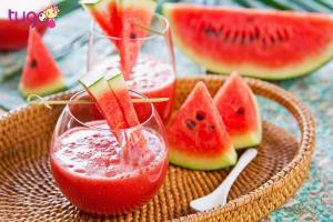 Bữa tiệc trái cây đặc sắc chỉ diễn ra vào mùa hè Đài Loan