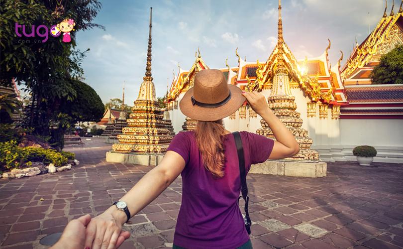 Thời tiết Thái Lan tháng 1 có thích hợp cho các chuyến du lịch?