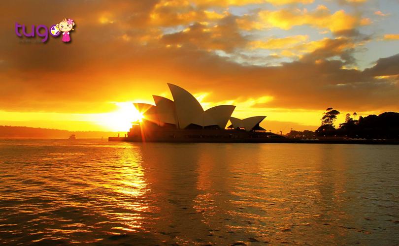 Thời tiết tại Úc trong tháng 1 ra sao và có thích hợp để du lịch?
