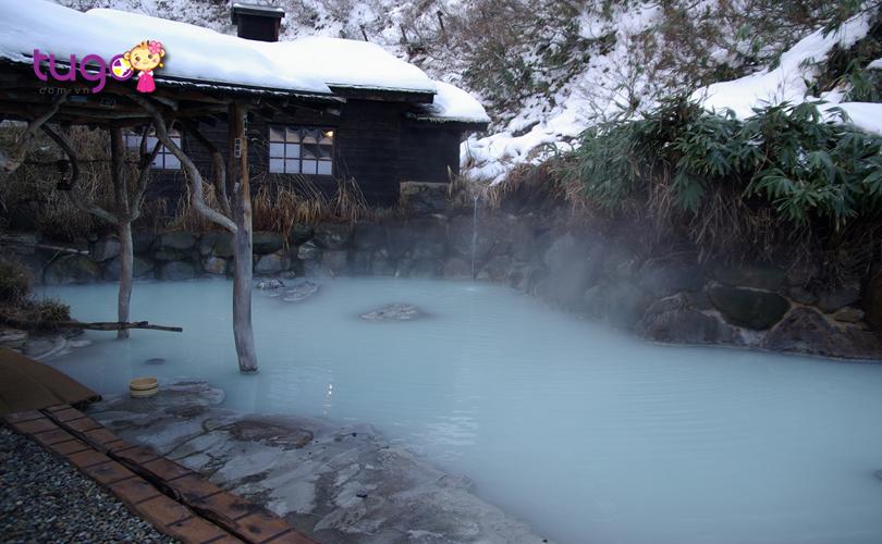 Thời tiết tháng 12 ở Đài Loan khá lý tưởng cho các hoạt động du lịch với nhiều trải nghiệm vô cùng thú vị