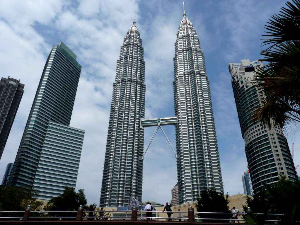 ONLINE FRIDAY - TOUR MALAYSIA 4N3Đ (VT)