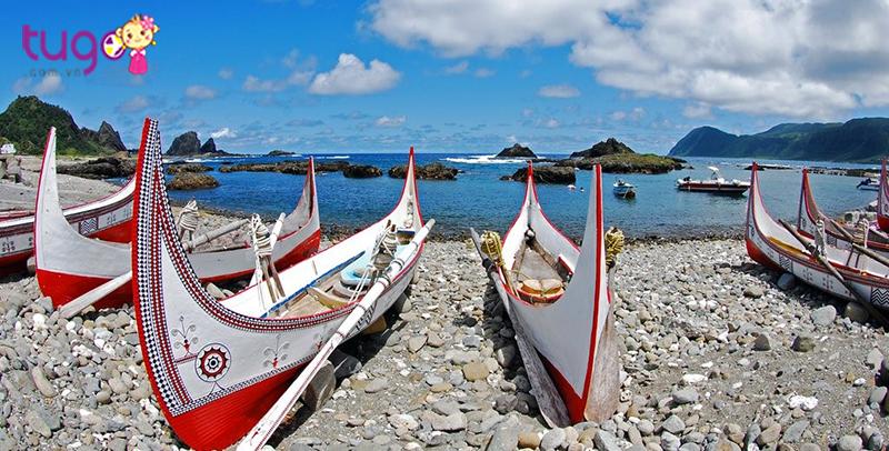 Đảo Lanyu (đảo Hoa Lan)