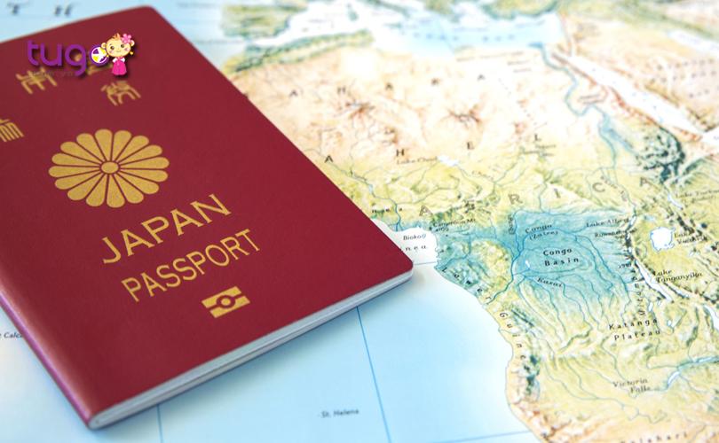 Trước khi đặt chân đến Nhật Bản, bạn cần phải có visa du lịch tại đất nước này