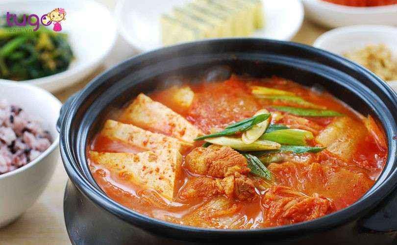 Trải nghiệm 5 cấp độ cay với 5 món ăn nổi tiếng tại Hàn Quốc
