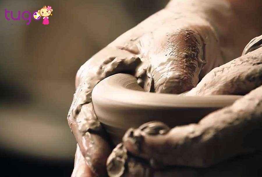 Làng gốm Thủy Lí là làng gốm truyền thống tiêu biểu nhất Đài Loan