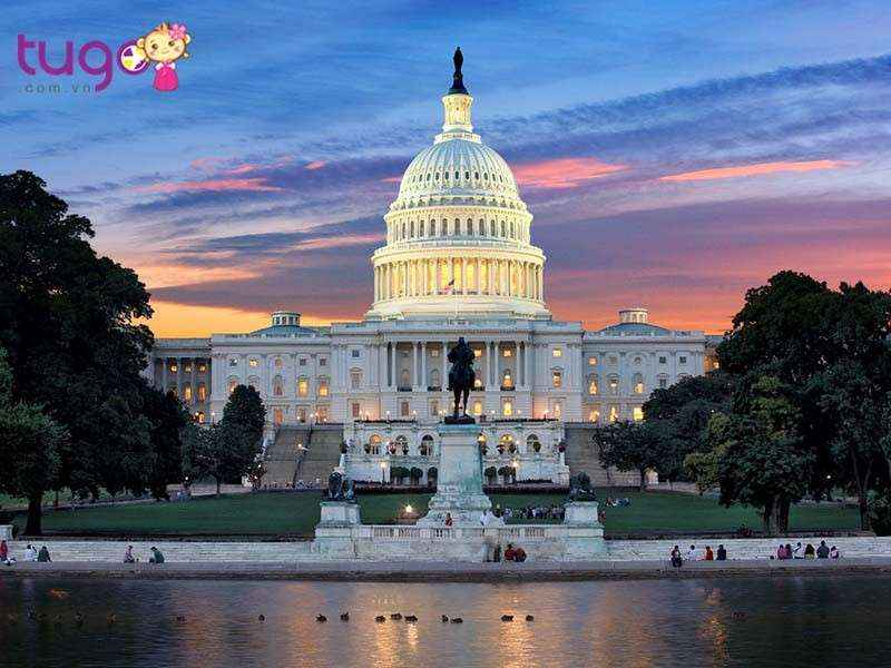 Mỹ nổi tiếng với những cảnh quan hùng vĩ, văn hóa đa dạng và ẩm thực đặc sắc