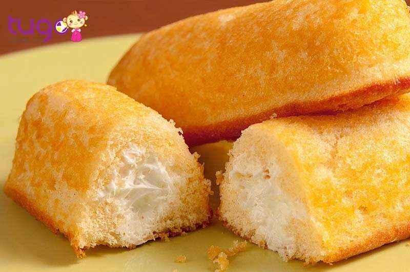 Deep-Fried Twinkie được xem là món ăn thể hiện đỉnh cao sáng tạo của ẩm thực Mỹ