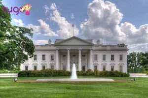 Điểm tham quan nổi bật nhất ở Wasington là Nhà Trắng