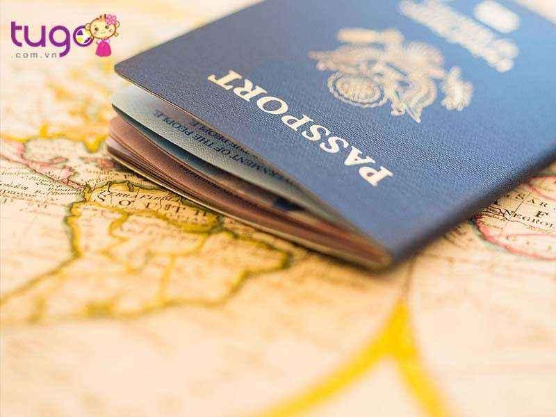 Hồ sơ làm visa của bạn cần được chuẩn bị kĩ càng