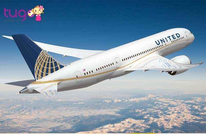 Việc du lịch tại Mỹ không quá khó khăn với sự phổ biến của các chuyến bay