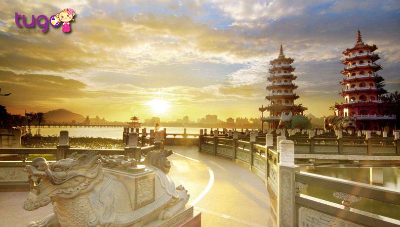 Vào mỗi thời điểm trong năm, Đài Loan đều sở hữu một vẻ đẹp rất riêng biệt