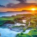 """Vườn quốc gia Kenting - Một trong những điểm đến """"hot"""" nhất hiện nay dành cho các du khách"""