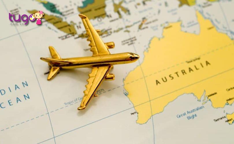 Visa du lịch Úc là một trong những điều kiện bắt buộc mà bạn cần chuẩn bị trước khi bắt đầu du lịch tại đất nước này