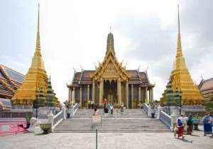 Tour Thái Lan