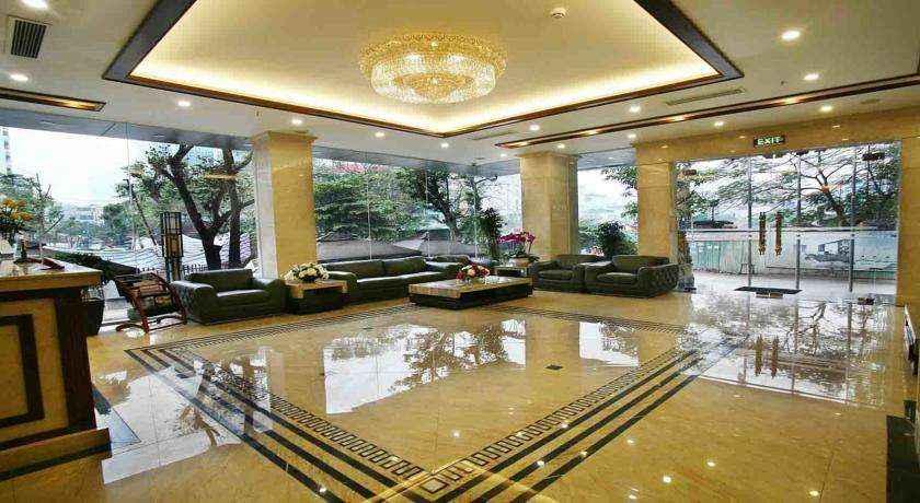 WESTERN HOTEL HÀ NỘI 3 SAO