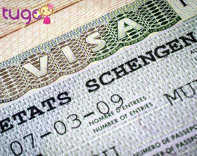 Visa Schengen cho phép nhập cảnh bất kì quốc gia nào nằm trong khối Schenge