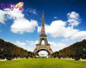 Nếu đến Pháp đầu tiên và ở đây lâu nhất, bạn phải đến LSQ Pháp để xin Visa