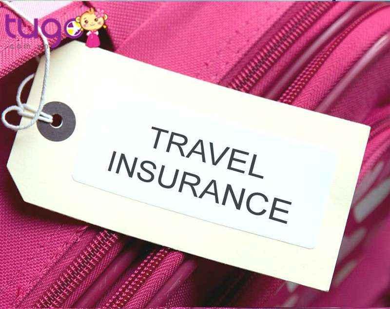 Bảo hiểm du lịch của bạn phải có hiệu lực ở tất cả các nước thuộc khu vực Schegen