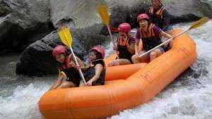 Tour Bali 3n2d