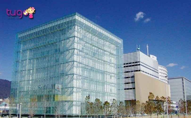 """Trải nghiệm bảo tàng động đất """" độc nhất vô nhị"""" tại Nhật Bản"""