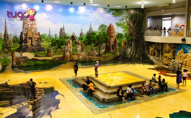 ban-co-the-luu-lai-nhung-tam-hinh-song-ao-doc-dao-tai-bao-tang-tranh-nghe-thuat-3d-amazing-art