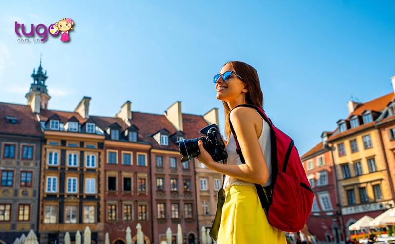 Du lịch Châu Âu cần bao nhiêu tiền? Cách tiết kiệm chi phí