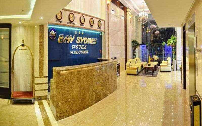 BAY SYDNEY HOTEL ĐÀ NẴNG 3 SAO