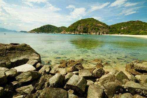 Tour Bình Ba 1N từ Nha Trang
