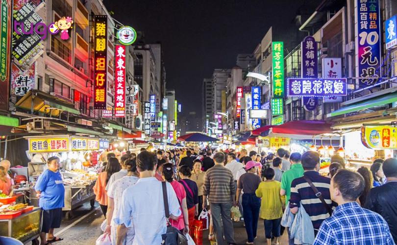 10 Lý do khiến bạn phải đi du lịch Đài Loan 1 lần trong đời