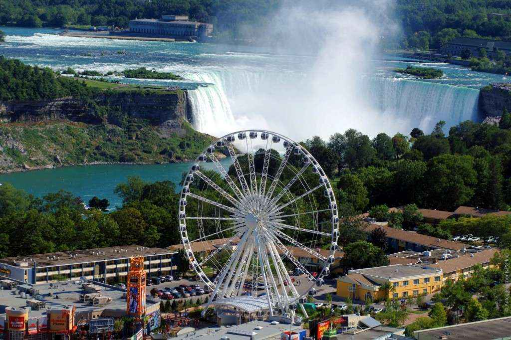 TOUR CANADA 10N9D: VANCOUVER - MONTREAL - TORONTO