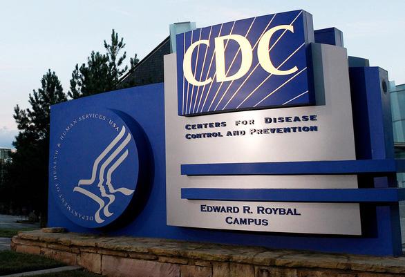 Trụ sở Trung tâm kiểm soát và phòng ngừa dịch bệnh của Mỹ (CDC) ở Atlanta, Georgia - Ảnh: REUTERS