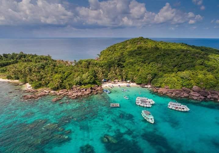 Khuyến Mãi Tour Côn Đảo 3N2D – 2.999.000 (đã gồm VMB)
