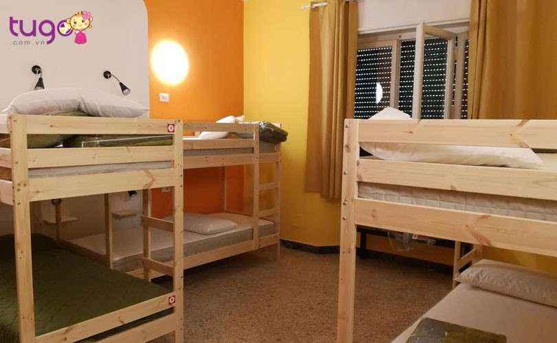 Tuỳ vào nhu cầu mà chọn cho mình một căn phòng phù hợp bạn nhé