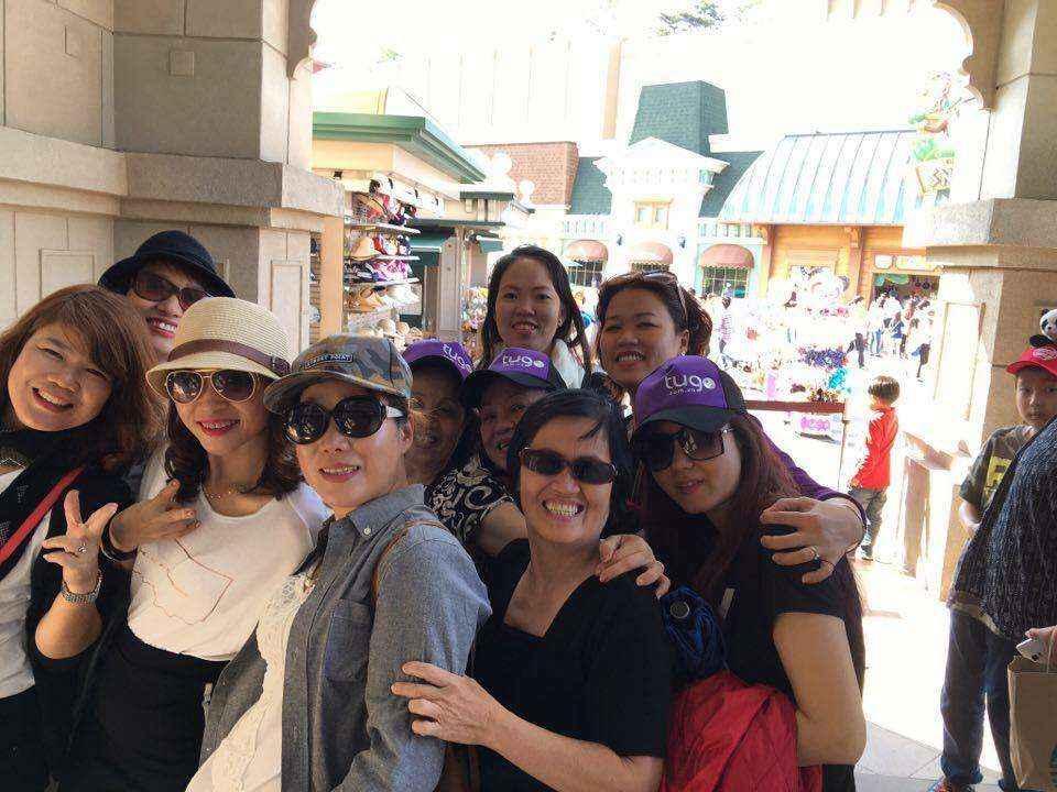 TOUR HÀN QUỐC 4N4D: HOA ANH ĐÀO - BAY VIETJET