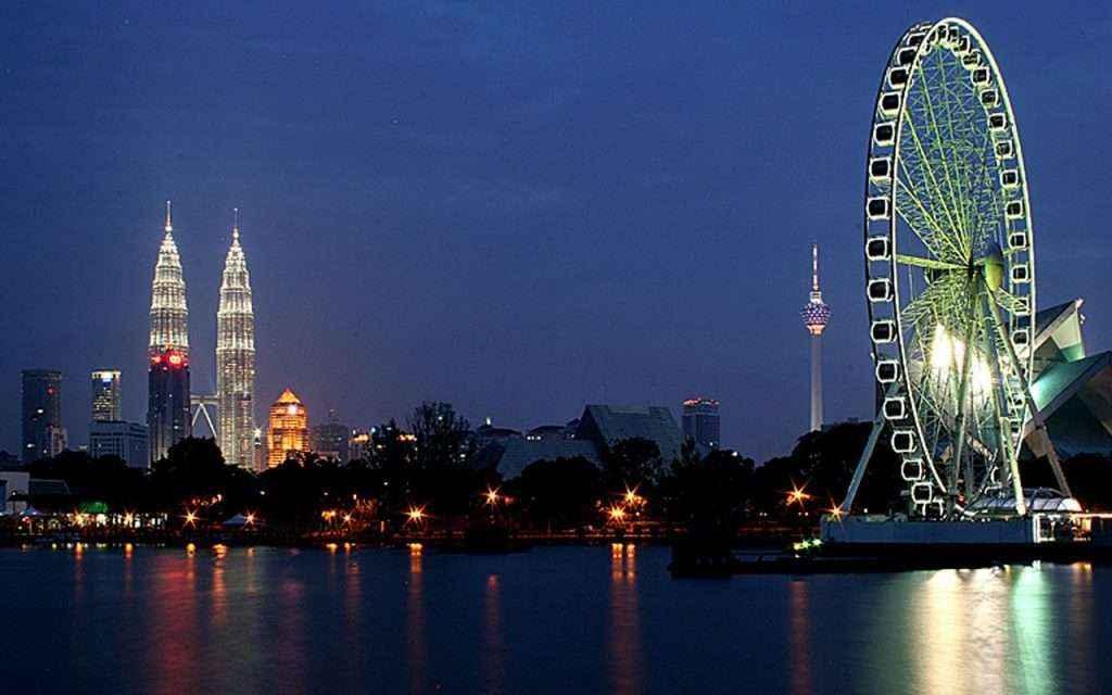 TOUR SINGAPORE 4N3Đ (VTR) 2 - KHỞI HÀNH TỪ HÀ NỘI