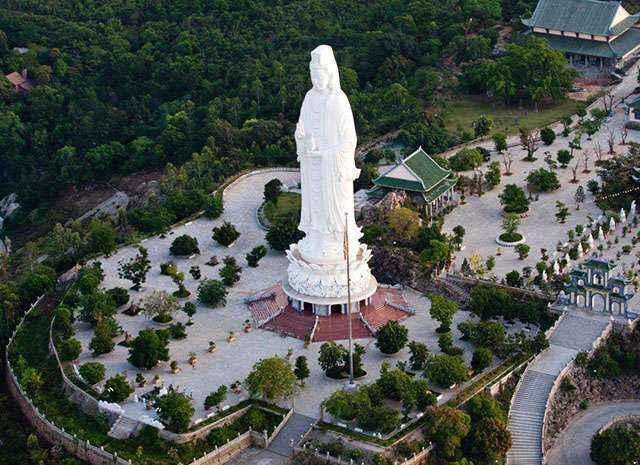 Tour  Đà Nẵng-Hội An-Bà Nà-Huế( 29/4 )-4N3Đ Xem Bắn Pháo Hoa Quốc Tế ( LB)