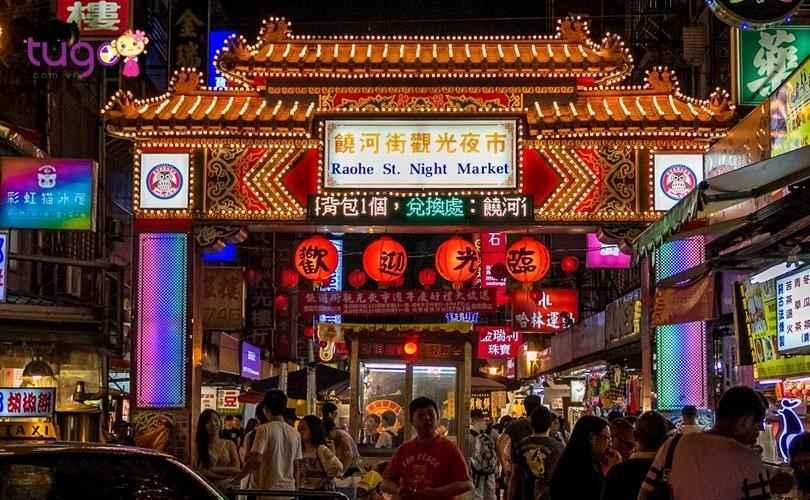 Trải nghiệm một lần đón Tết cổ truyền tại Đài Loan