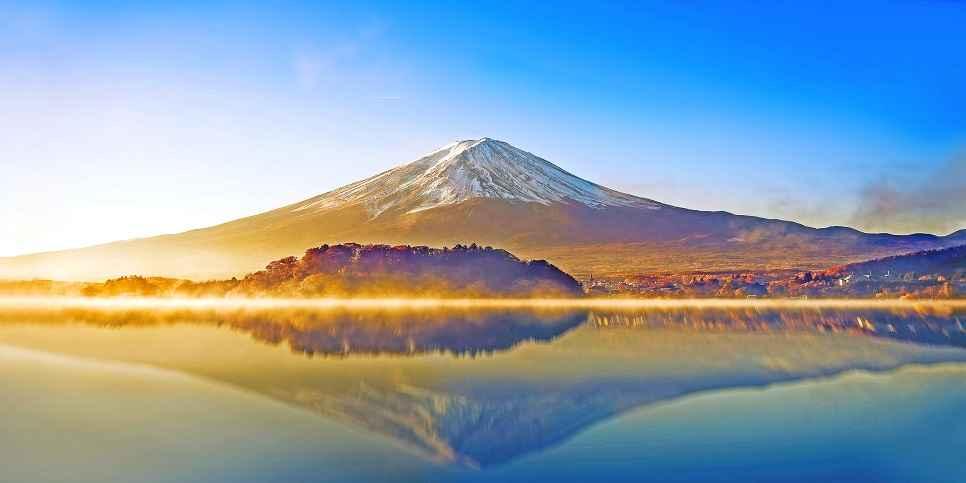 TOUR NHẬT : NARITA-YAMNASHI-FUJISAN-IBARAKI-TOKYO- 4N4Đ-BAY VJ