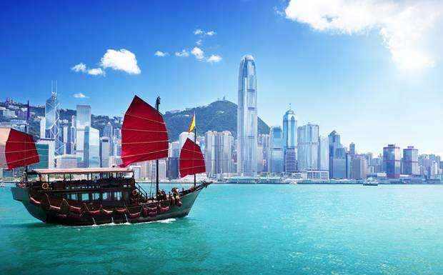 TOUR HONG KONG 4N3D: FREE DAY (TN)