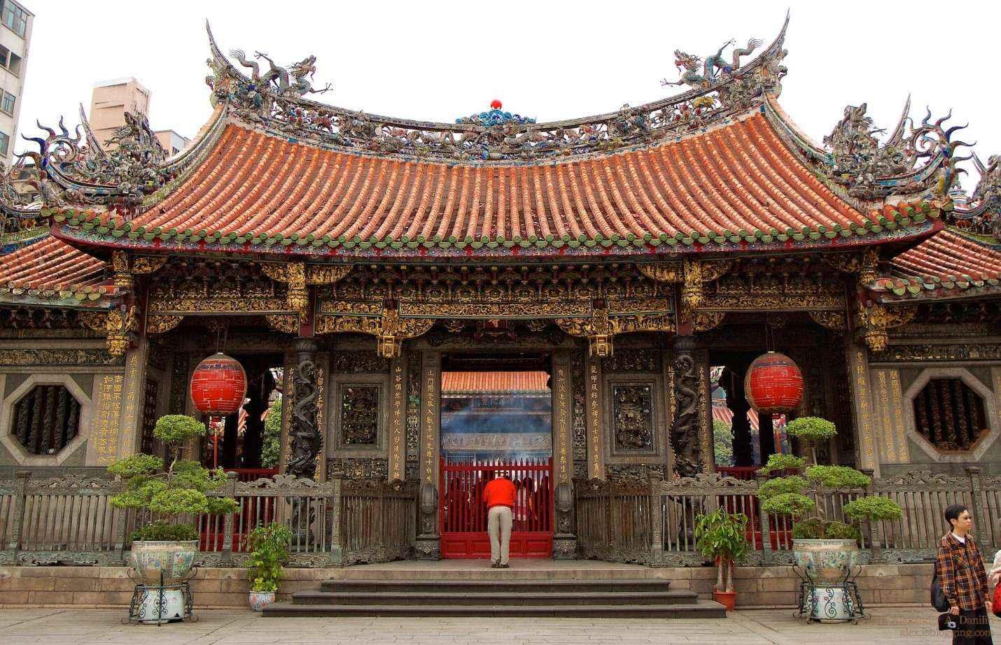 Những điểm dừng chân tuyệt vời dành cho du khách khi đến tham quan Đài Bắc