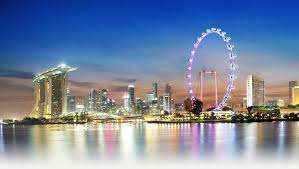 TOUR SINGAPORE 4N3Đ (VTR) - KHỞI HÀNH TỪ ĐÀ NẴNG