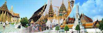 TOUR THÁI LAN SAFARI WORLD 5N4Đ (VTR) - KHỞI HÀNH TỪ HÀ NỘI