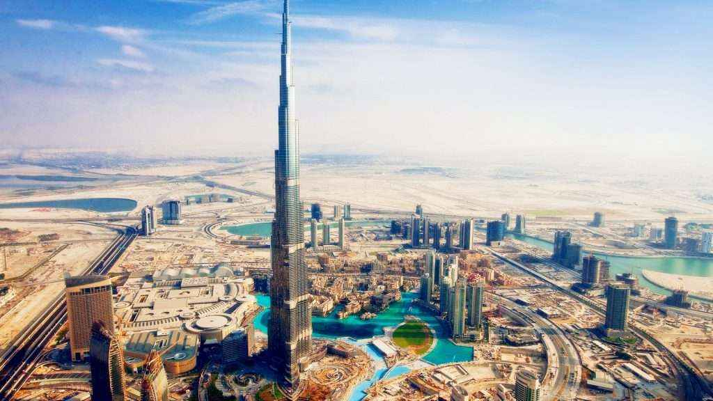 TOUR DUBAI -ABU DHABI 5N4D (VTR)