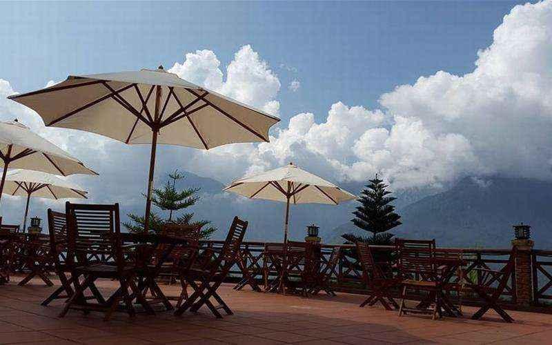 BAMBOO HOTEL SAPA 3 SAO
