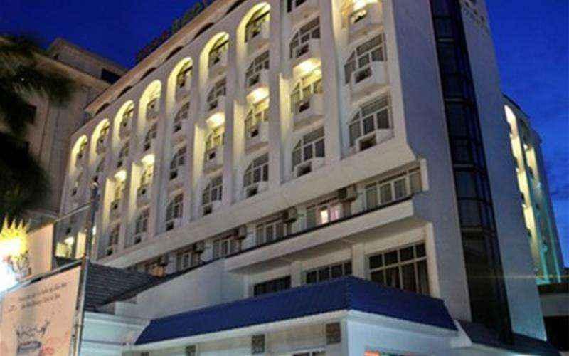 BẢO SƠN INTERNATIONAL HOTEL HÀ NỘI  4 SAO